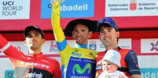 Tour du Pays Basque liste des engagés