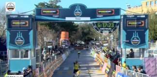 Tirreno-Adriatico consacre aujourd'hui Primoz Roglic