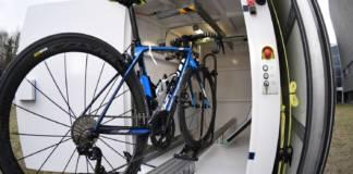 Les caméras à rayons X vont e^tre utilisés pour lutter contre le dopage