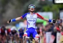 Rudy Molard reprend une nouvelle saison en France