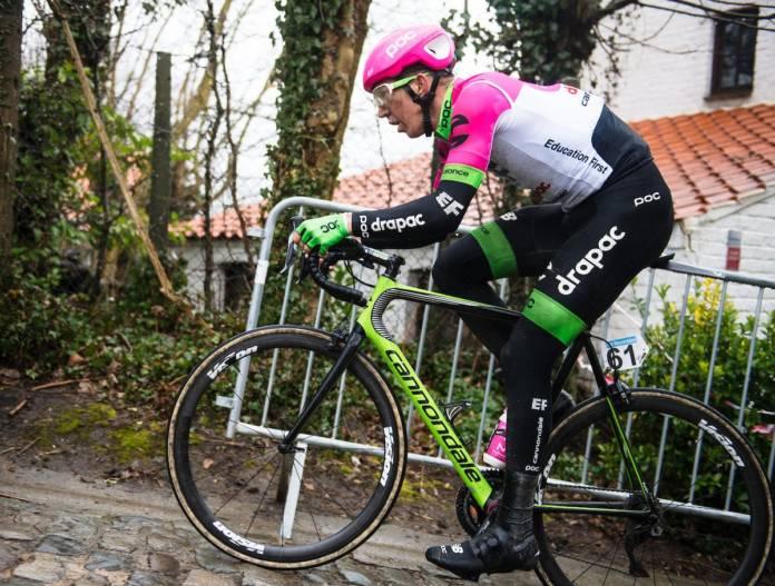 Paris-Roubaix, un rendez-vous important pour Vanmarcke et Langeveld