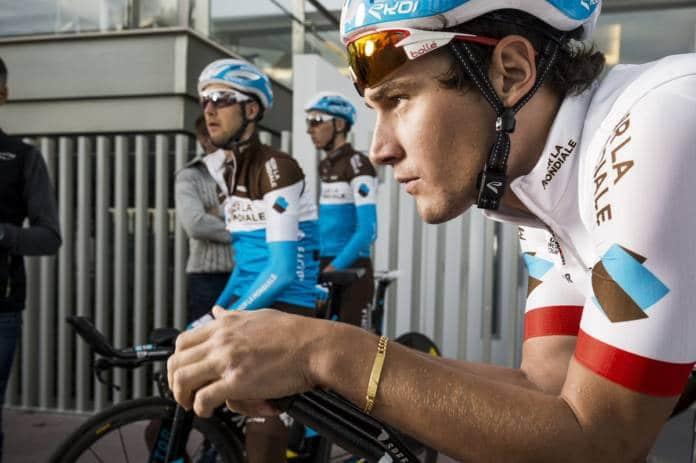 Amstel Gold Race avec trois principales cartes chez AG2R