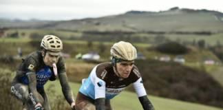 Romain Bardet heureux de cette seconde place