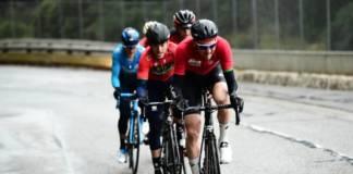 Tour d'Andalousie 2019 favoris