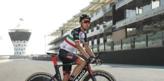 Tirreno-Adriatico 2018 étape 7 horaires départ coureurs chrono individuel