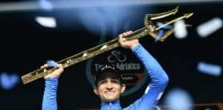 Tirreno-Adriatico 2018 remporté par Michal Kwiatkowski