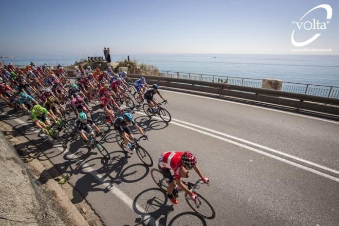 Vidéos Tour de Catalogne 2018