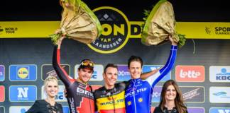 Tour des Flandres passe au virtuel