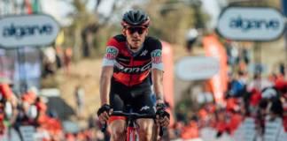 Tejay van Garderen au Tour de Catalogne 2018