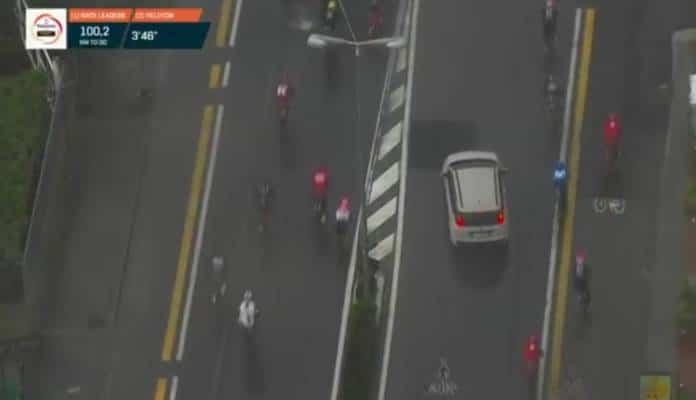 Vidéos Milan-San Remo 2018 avec la victoire de Vincenzo Nibali