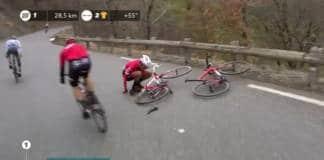 Vidéos Paris-Nice 2018 étape 7 Simon Yates vainqueur