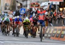 Vincenzo Nibali potentiellement sur deux Grands Tours en 2019