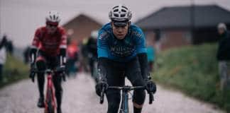 Wout Van Aert a reçu le feu vert de l'UCI