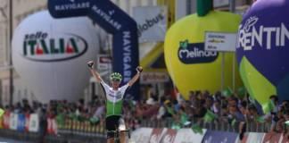 Ben O'Connor remporte 3e étape du Tour des Alpes 2018