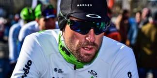 Bernhard Eisel n'est plus un coureur professionnel