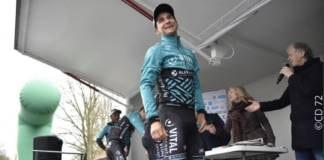 Bryan Coquard Vital Concept Amstel Gold Race 2018