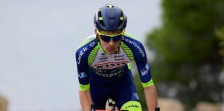 Guillaume Martin poursuit avec Wanty-Groupe Gobert