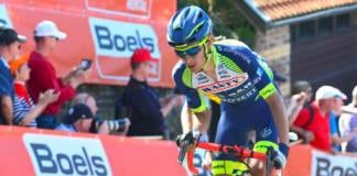 Guillaume Martin Wanty-Groupe Gobert Tour de Romandie 2018