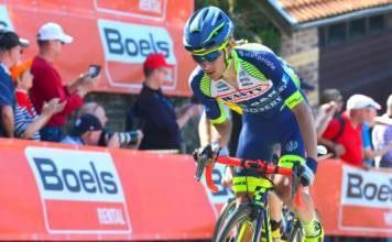 Guillaume Martin au Tour 2020 avec ambition