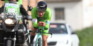 Horaires départ contre-la-montre étape 3 Tour de Romandie 2018