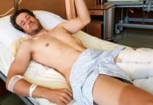 Marco Haller accidenté blessé indisponible plusieurs mois
