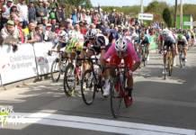 Matteo Malucelli remporte 2e étape Tour de Bretagne 2018