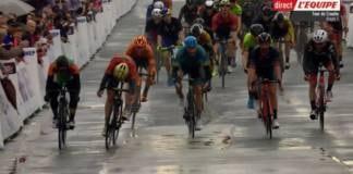 Niccolo Bonifazio étape 1 Tour de Croatie 2018