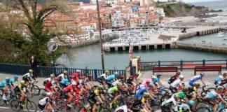 direct étape 5 tour du pays basque 2018