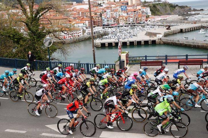 Coronavirus oblige au report du Tour du Pays Basque