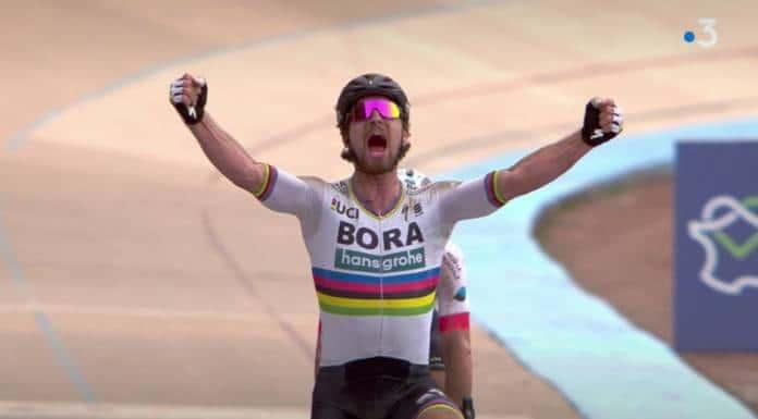 Peter Sagan Gagne Paris-roubaix 2018