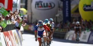 Thibaut Pinot Groupama-FDJ Tour d'Italie 2018