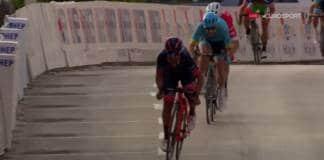 Vidéos Tour de Croatie 2018 étape 2