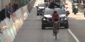 Vidéos Tour de Romandie 2018 étape 2