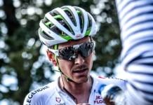 Warren Barguil Fleche Wallonne 2018