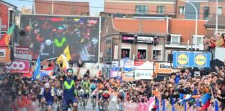 Liège-Bastogne-Liège 2018 liste des engagés