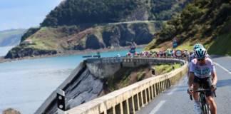 direct live etape 6 tour du pays basque 2018