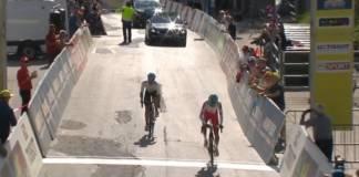 Tour de Romandie marquée par victoire de Bernal