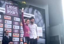 Liège-Bastogne-Liège féminines remporté par Anna van der Breggen