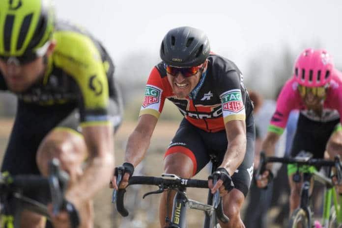 Greg Van Avermaet a plusieurs objectifs à relever en 2019