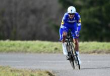 Julian Alaphilippe pour commencer fort