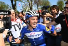 Flèche Wallonne 2019 engagés