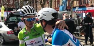 julian alaphilippe 5e étape tour du pays basque 2018