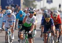 Mark Cavendish nouveau membre du Team Bahrain Merida