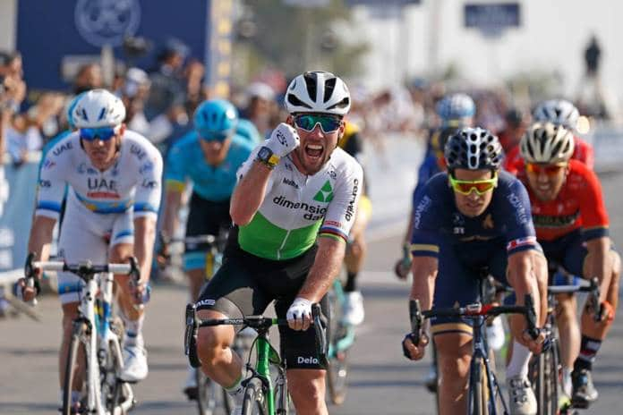 Mark Cavendish (Dimension Data) pourrait effectuer son retour au Tour de Californie