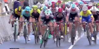 videos etape 3 tour du pays basque 2018