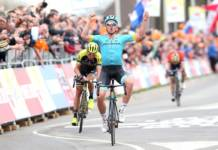 Amstel Gold Race 2019 engagés