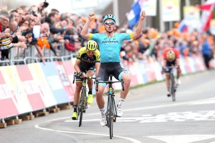 Amstel Gold Race 2019 engagés