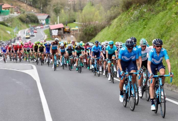 direct étape 2 tour du pays basque 2018