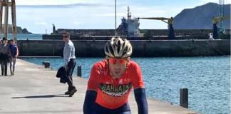 Vincenzo Nibali quitte le Tour du Pays Basque