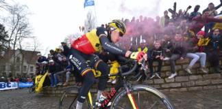 Oliver Naesen meilleure chance pour AG2R La Mondiale sur les pavés